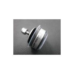 DISCO MAGNETE RESINATO M-20P CON VITE 4x25 (94153)
