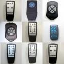 Pulsantiere telecomandi e radiocomandi