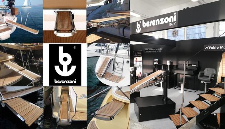 Vendita e installazione prodotti Besenzoni
